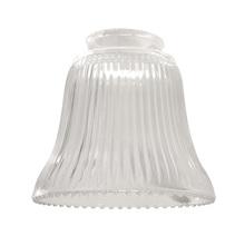 Nora Lighting NRS80-468AQ Cube Glass Shade