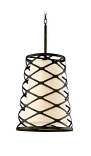 Troy F2216MB - Helix 6Lt Pendant Entry
