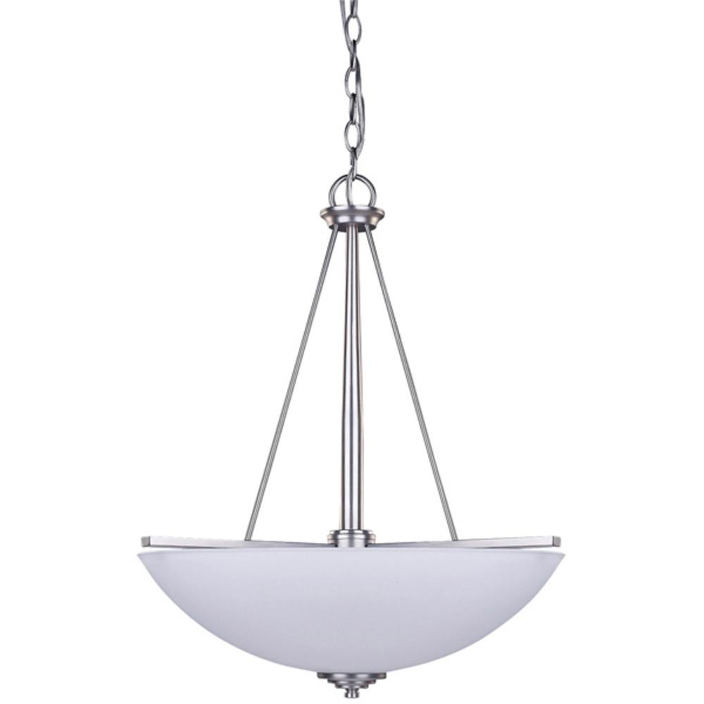 New yorker ich256a03bpt18 3 lt bowl chandelier flat opal glass new yorker ich256a03bpt18 3 lt bowl chandelier flat opal glass 100w type aloadofball Images